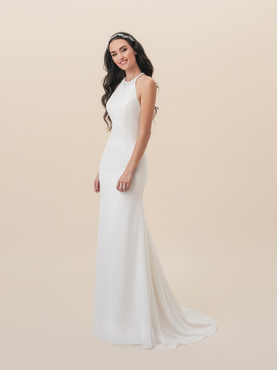 Moonlight Bridal T822
